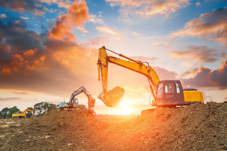Construction Equipment Working Capital