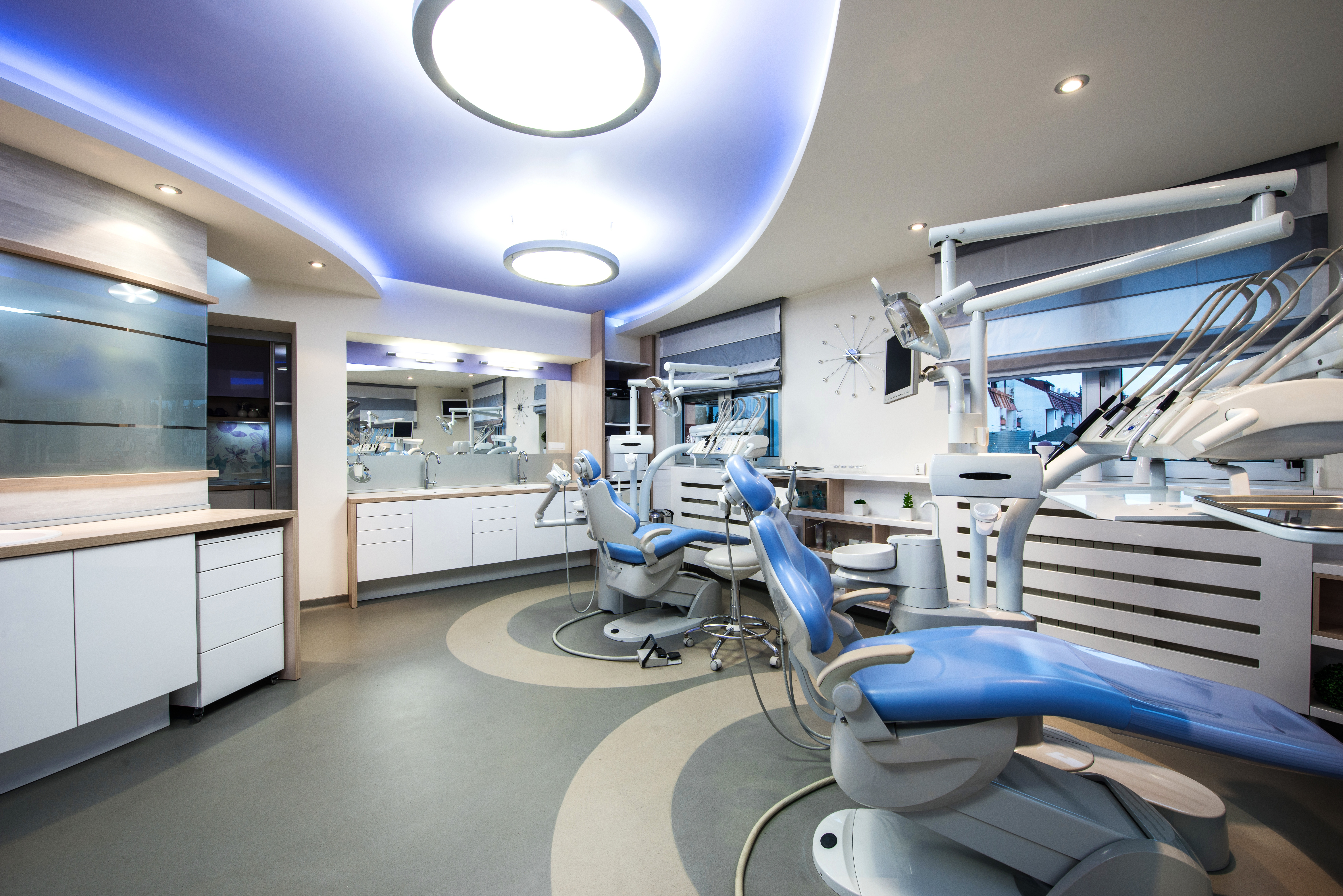 Dental Equipment Leasing
