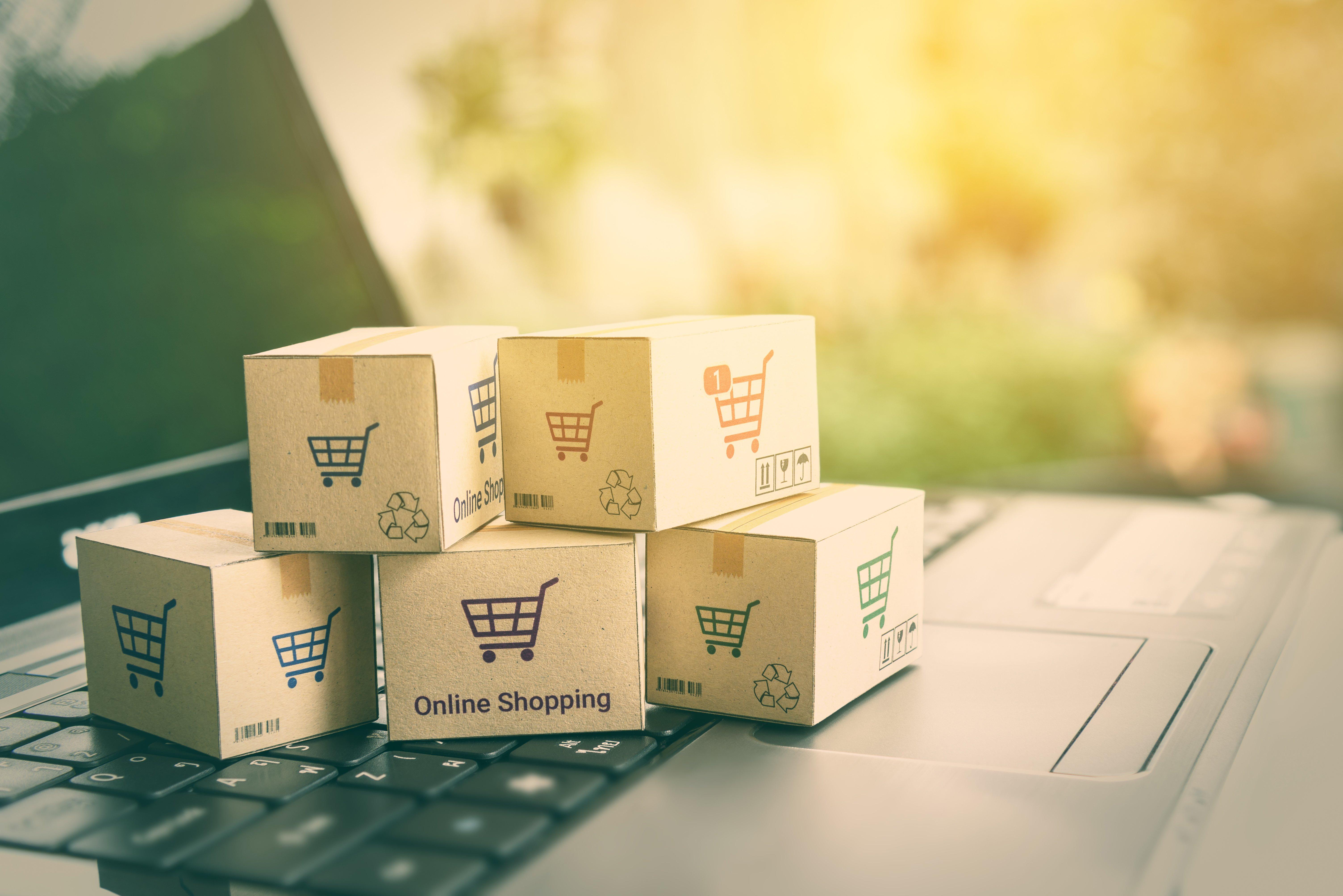 E-commerce Working Capital