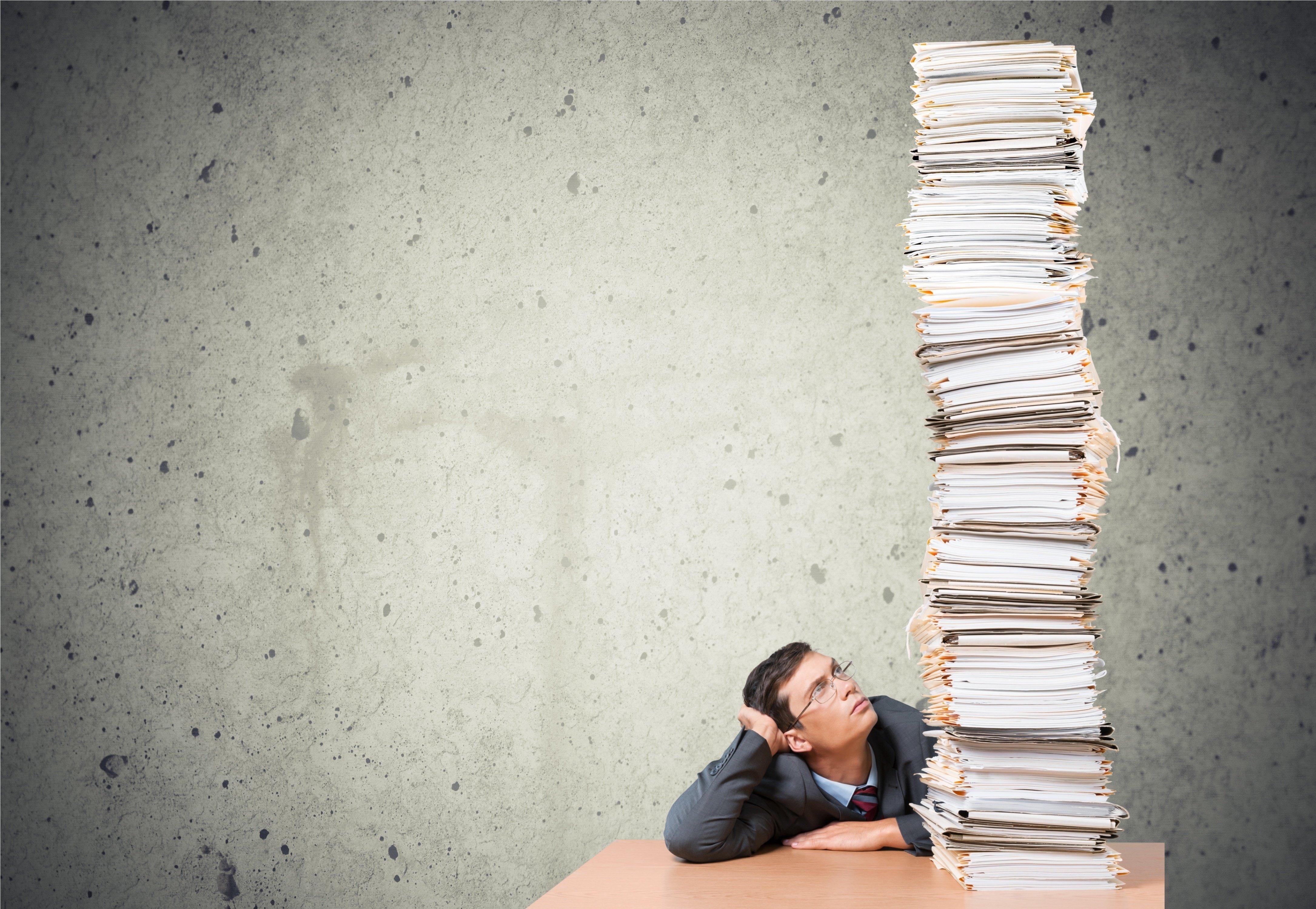 Equipment Leasing Loan Stacking