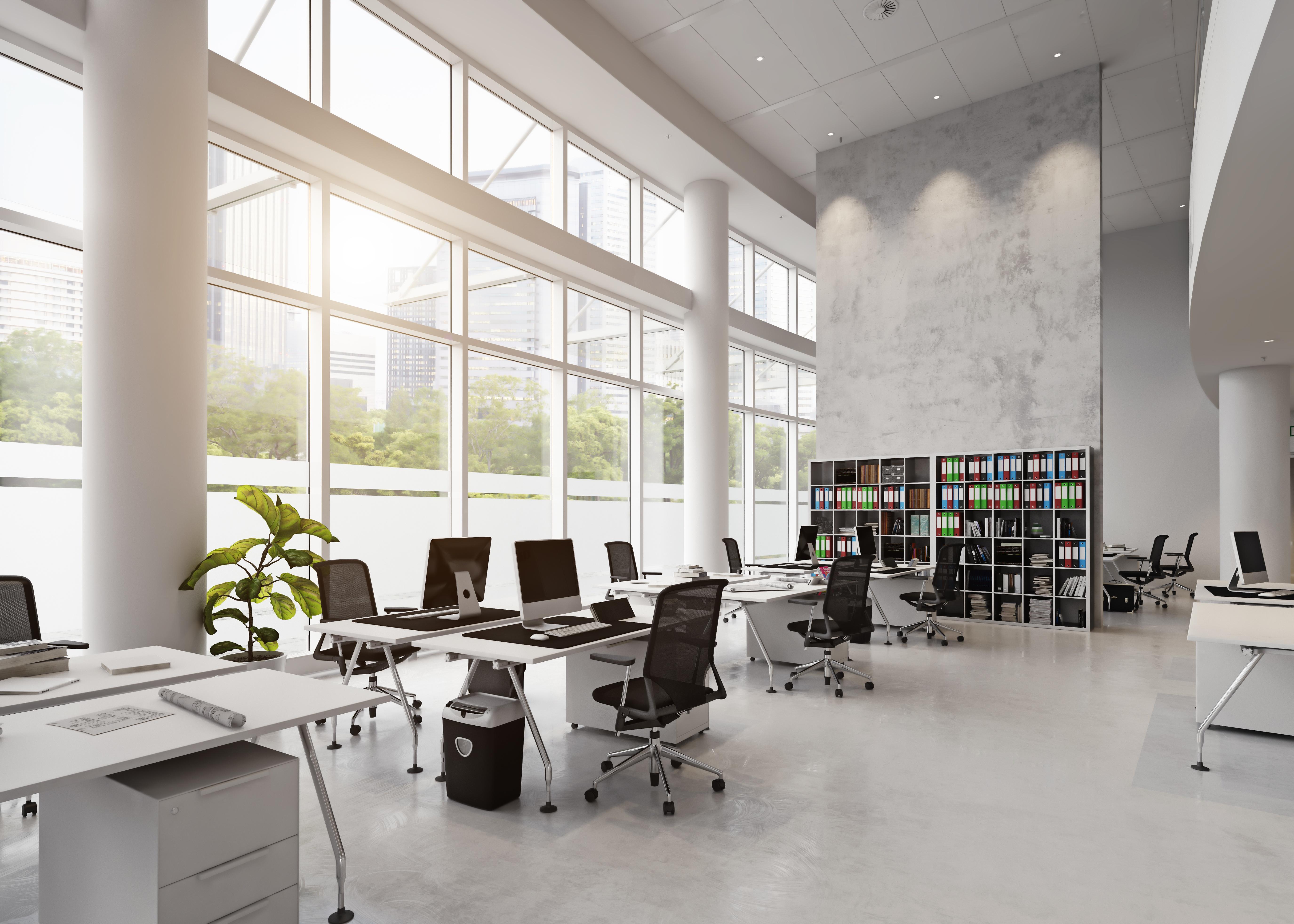 Finance Office Furniture