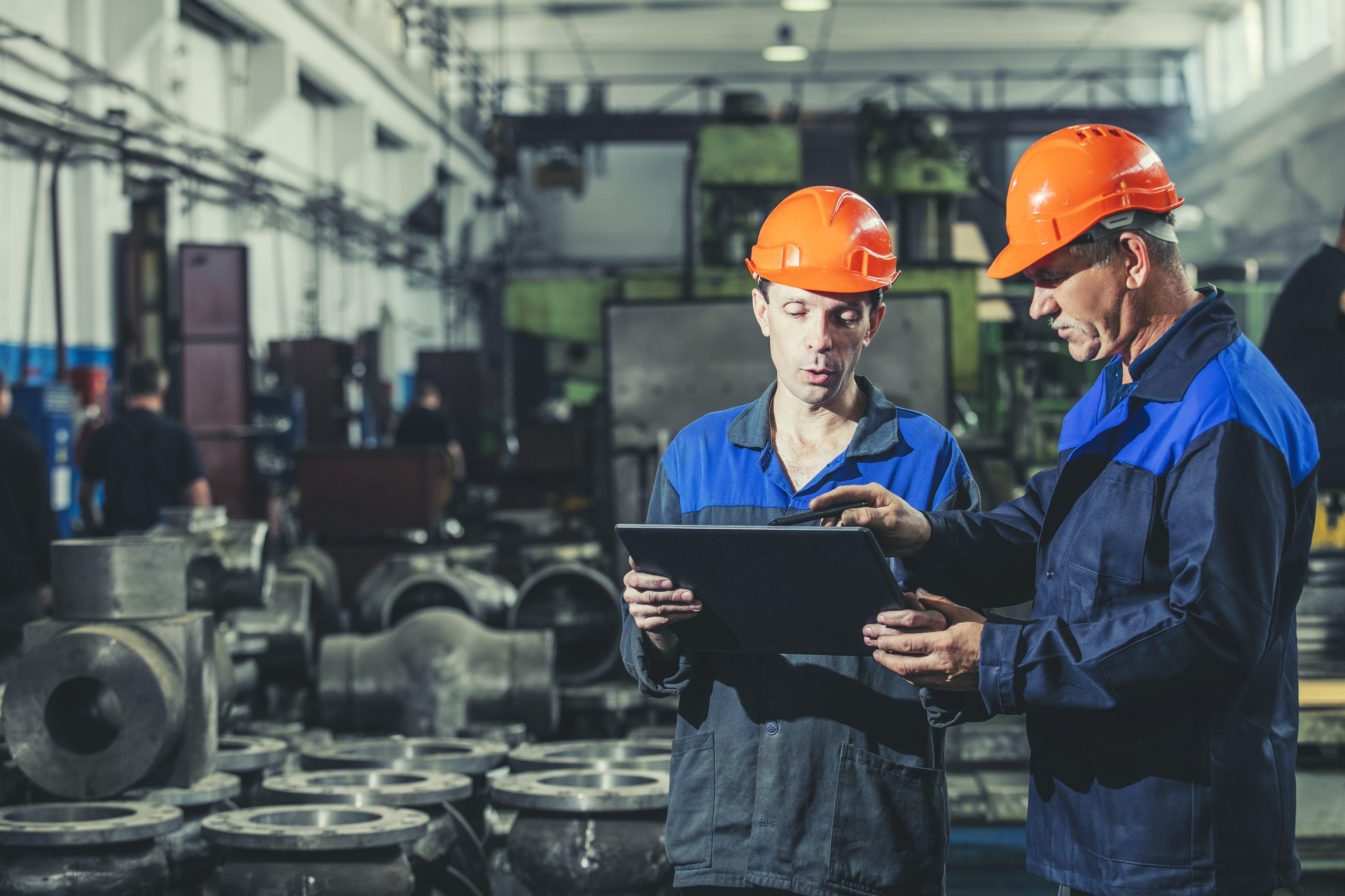 Manufacturing Equipment Leasing