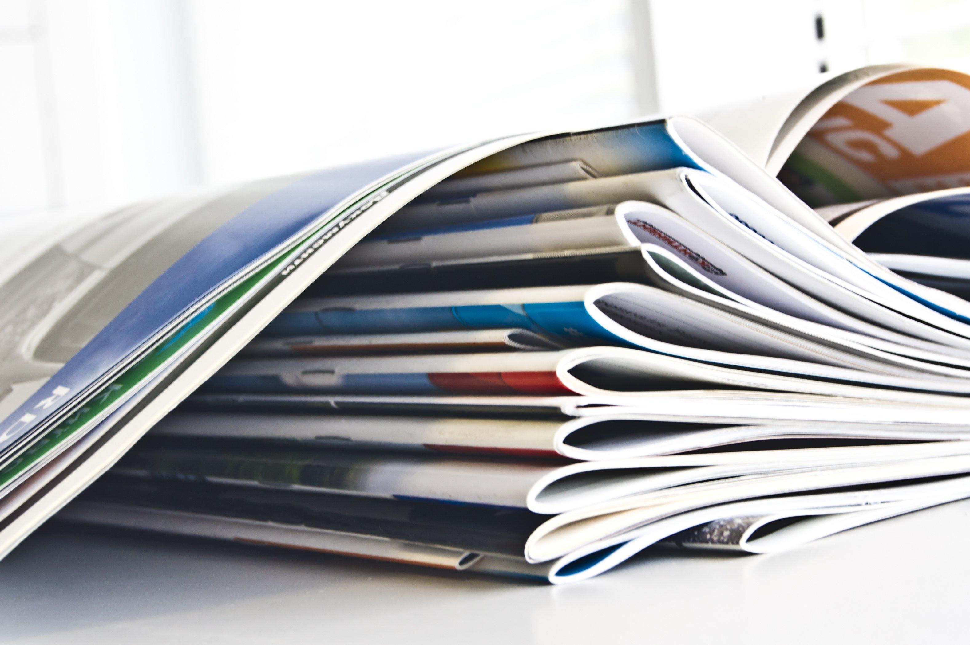 Print Brochure Vendor Financing