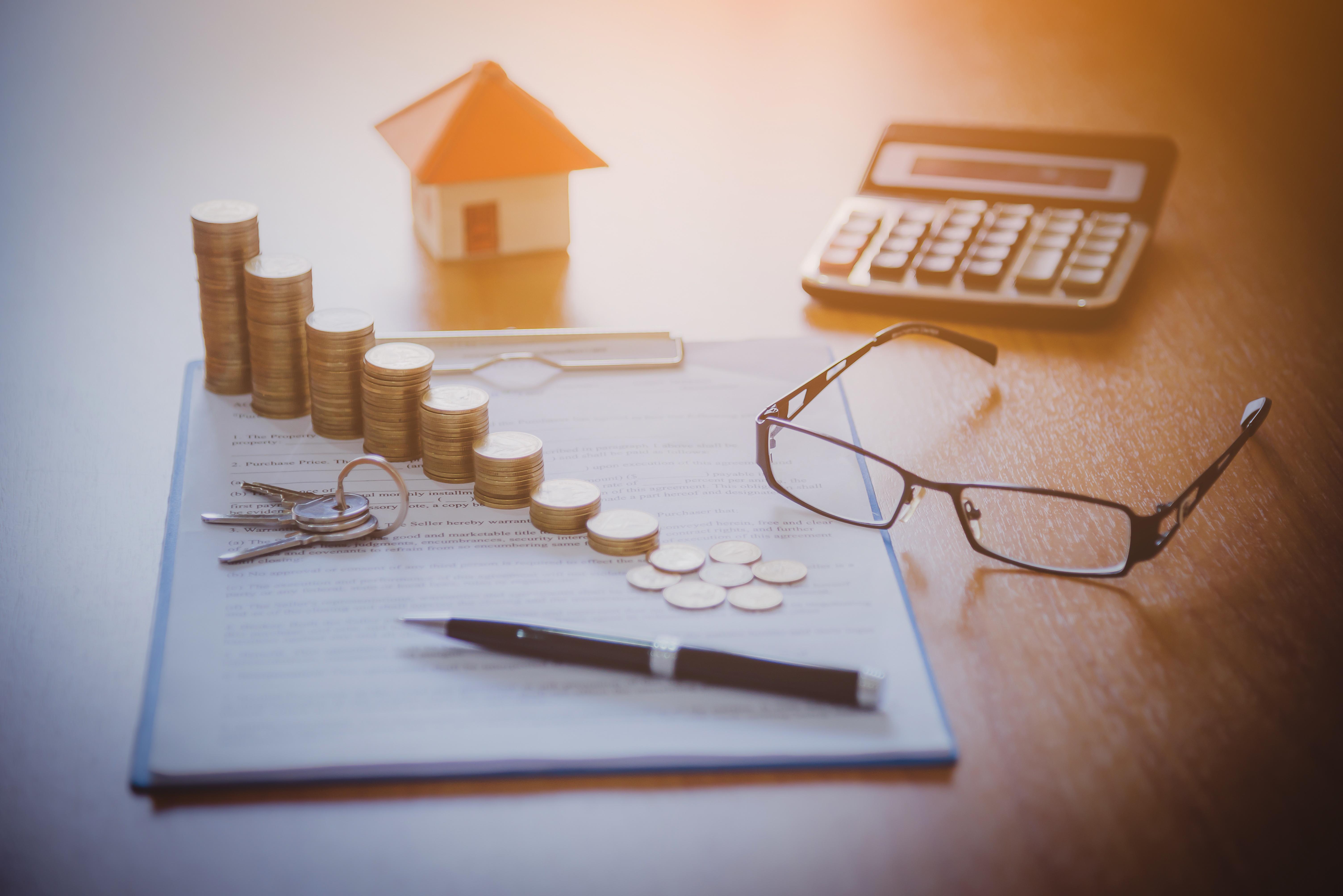 Refinancing Working Capital