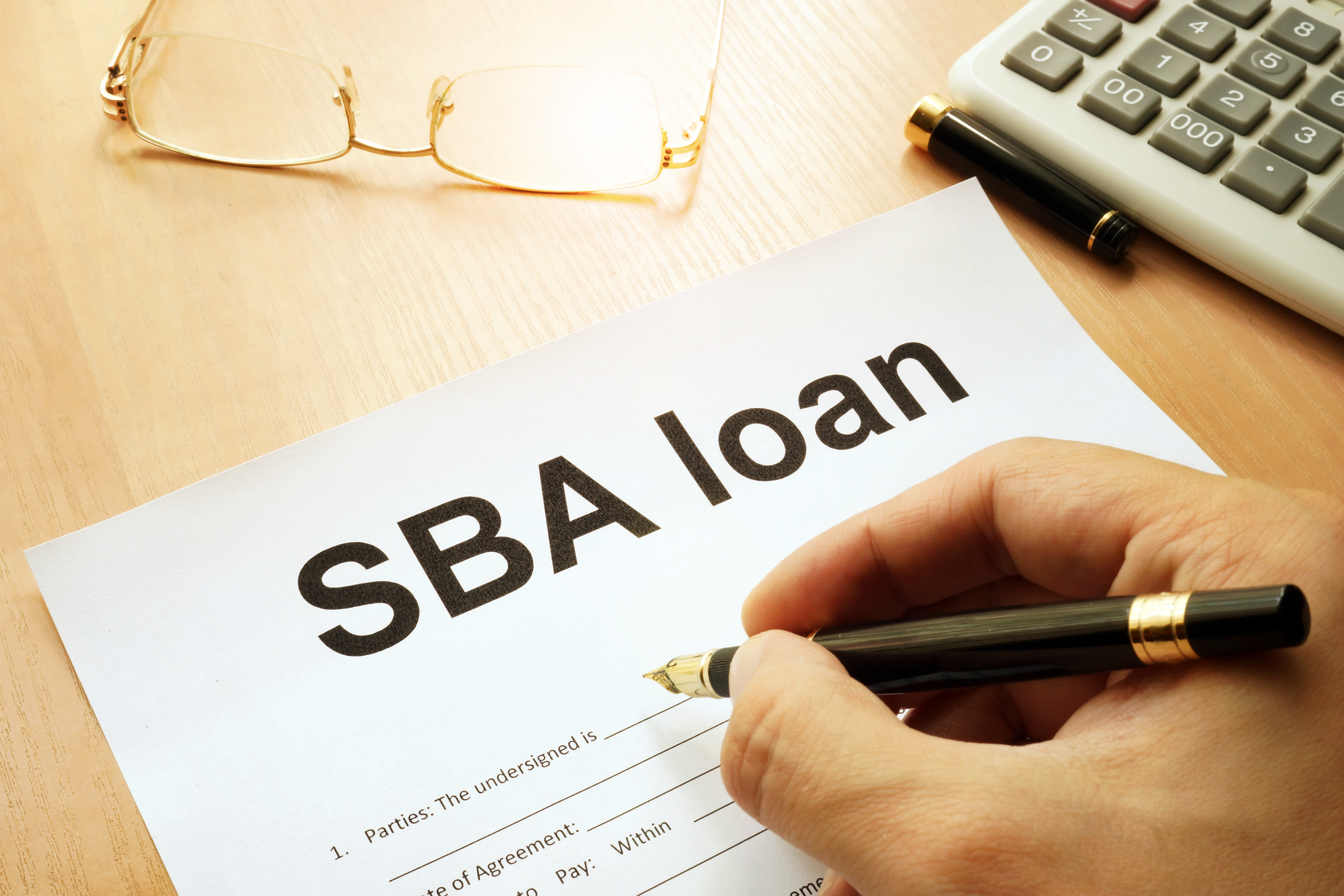 SBA Loans Pros and Cons Working Capital