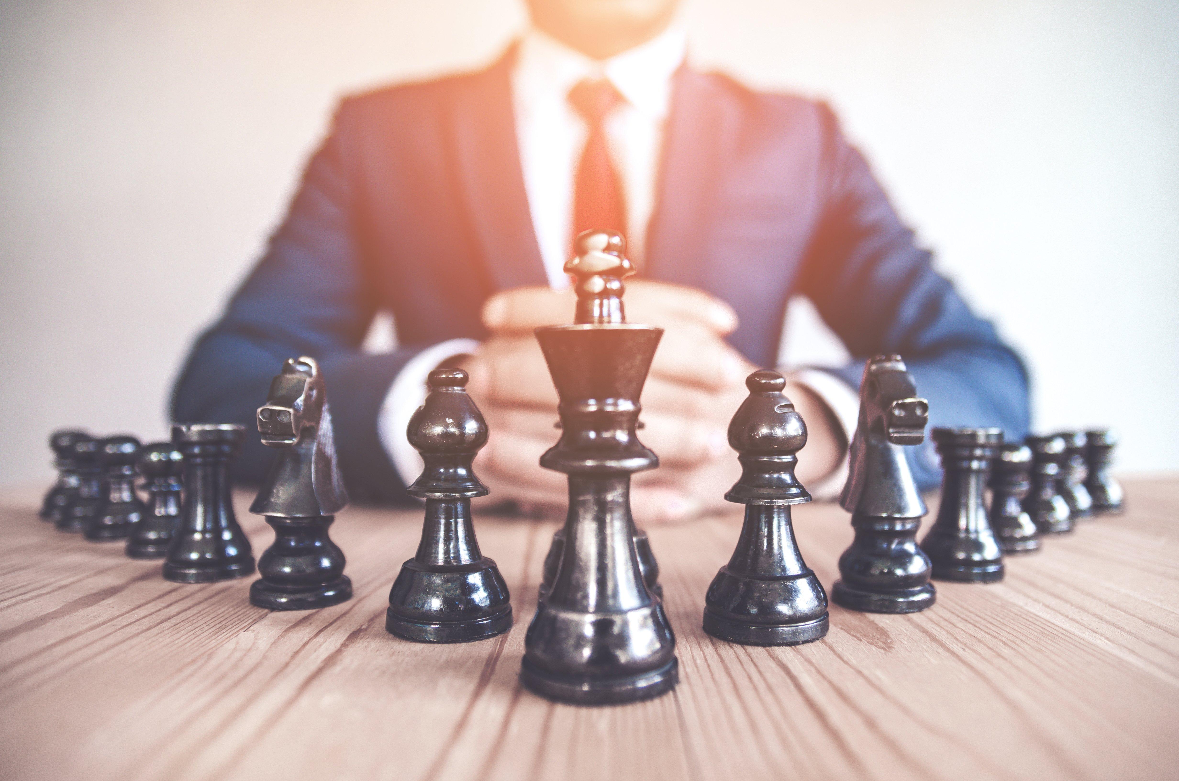 Working Capital Strategy
