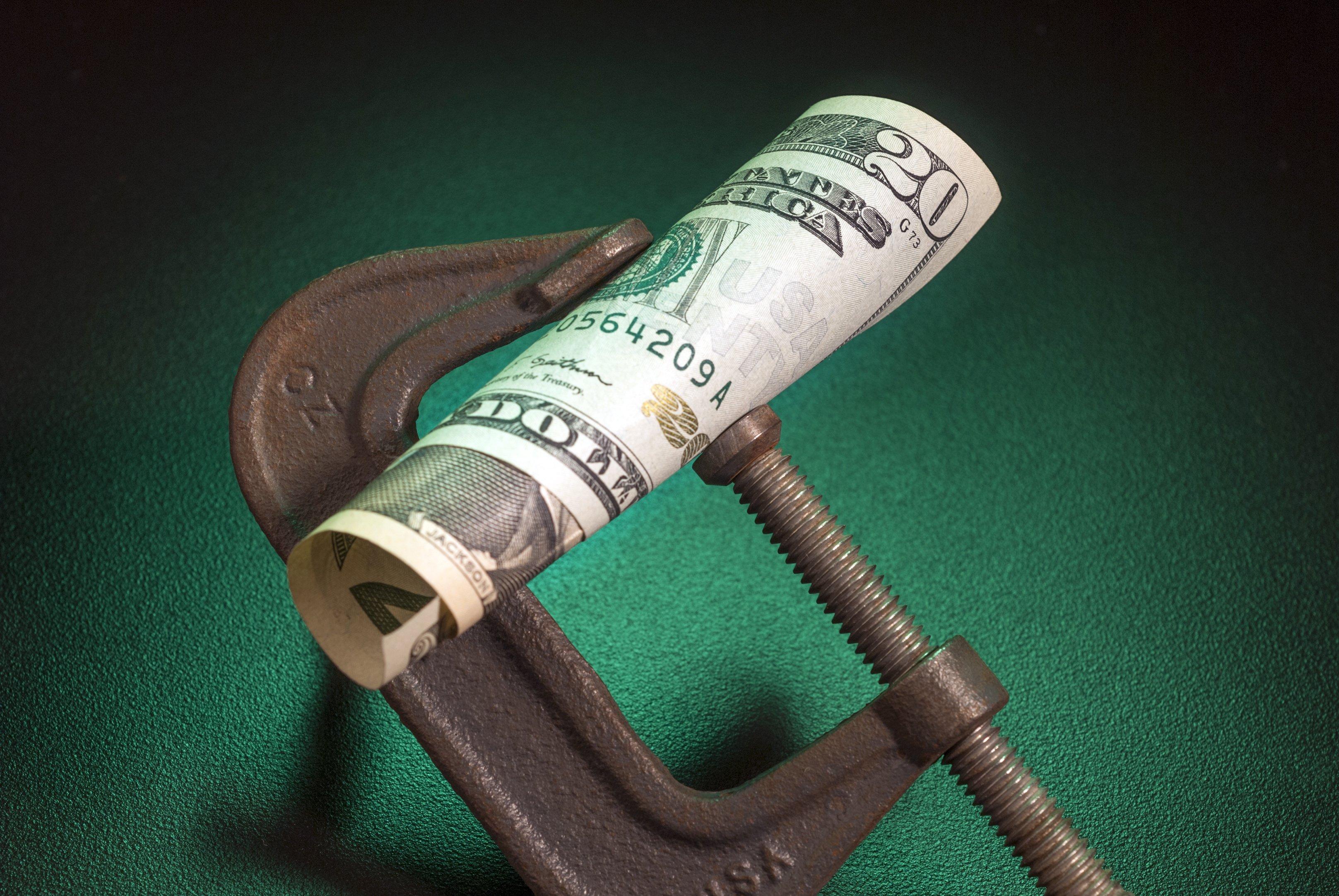 Working Capital Cash Crunch