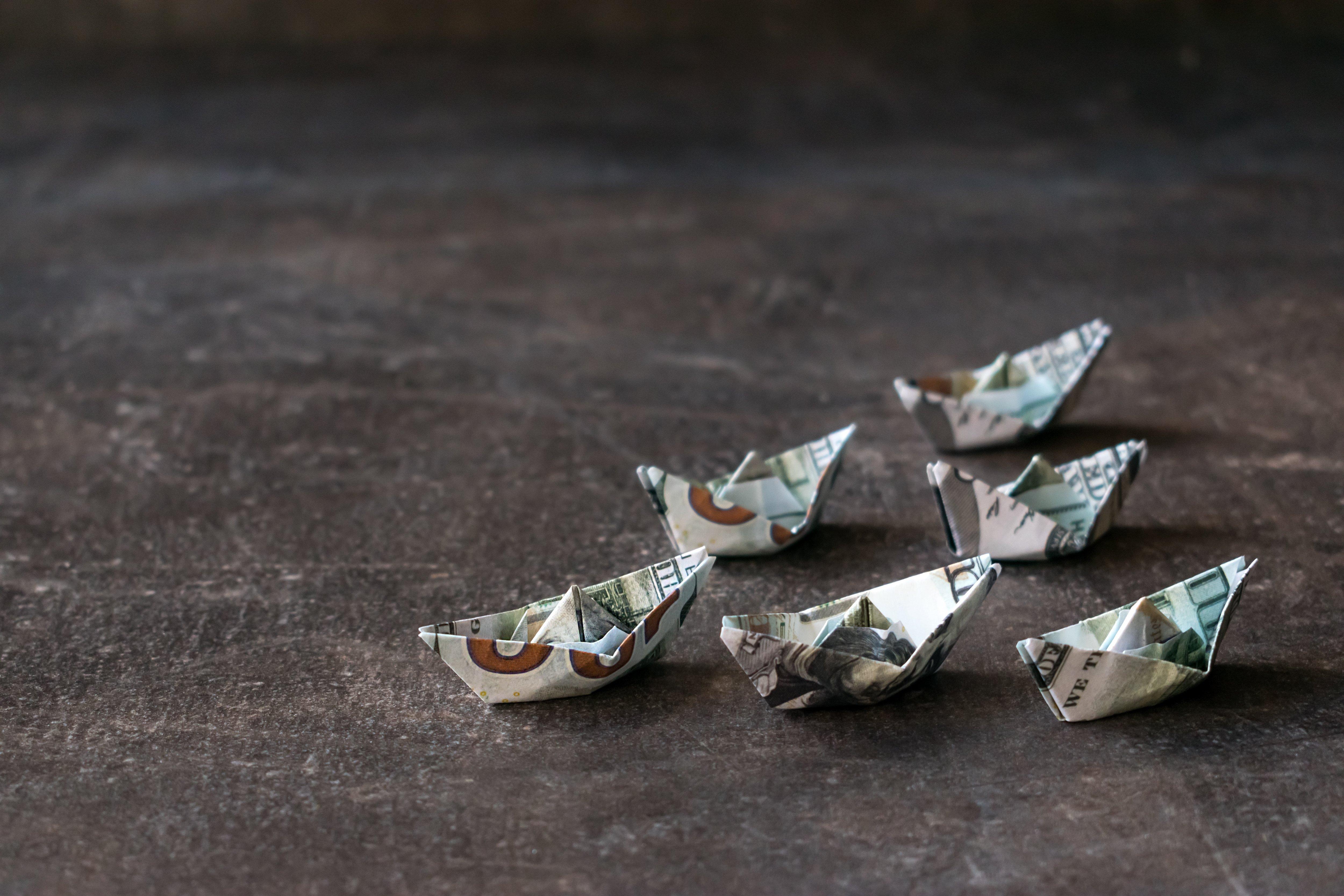 Working Capital Vs Cash Flow