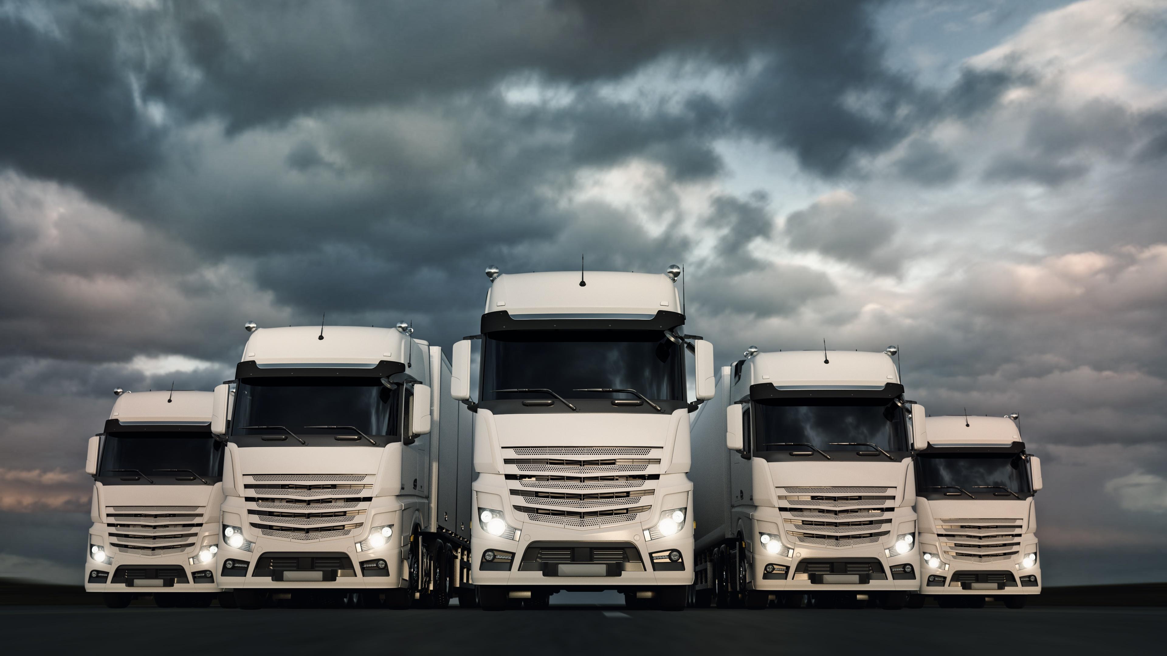 Five Semi Trucks.jpeg