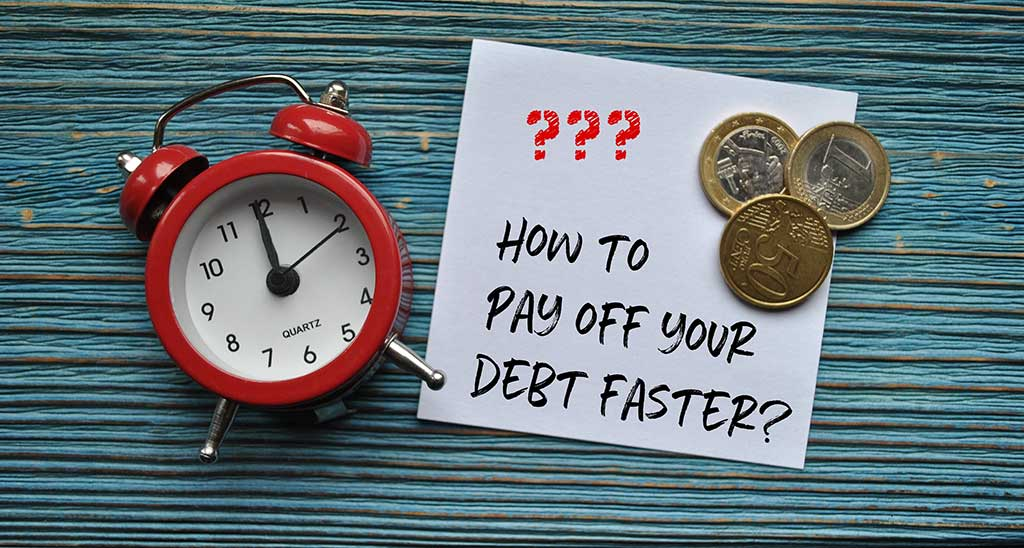 Tips For Paying Off Your Business Debt Fast