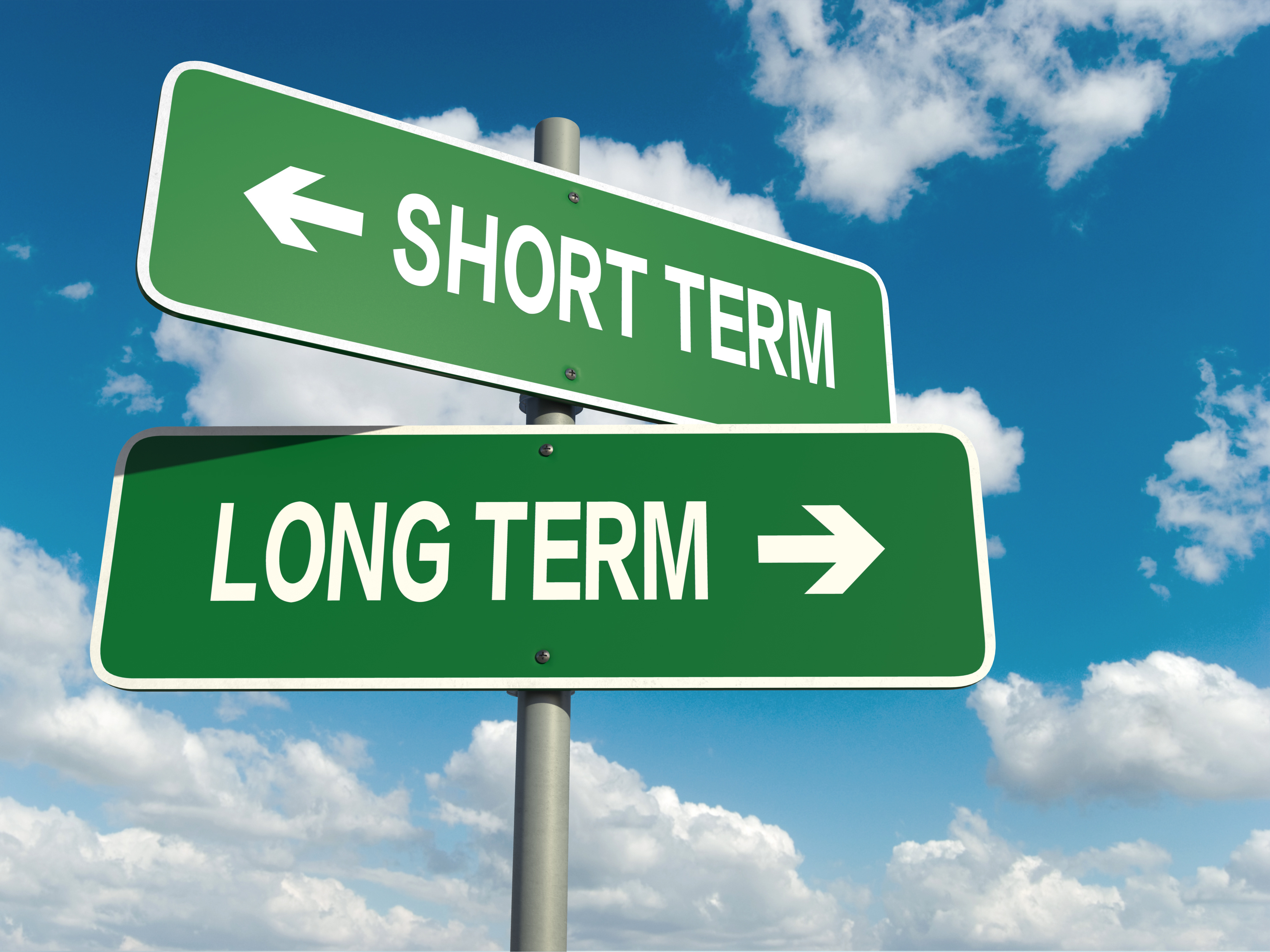 Long Term vs Short Term Working Capital
